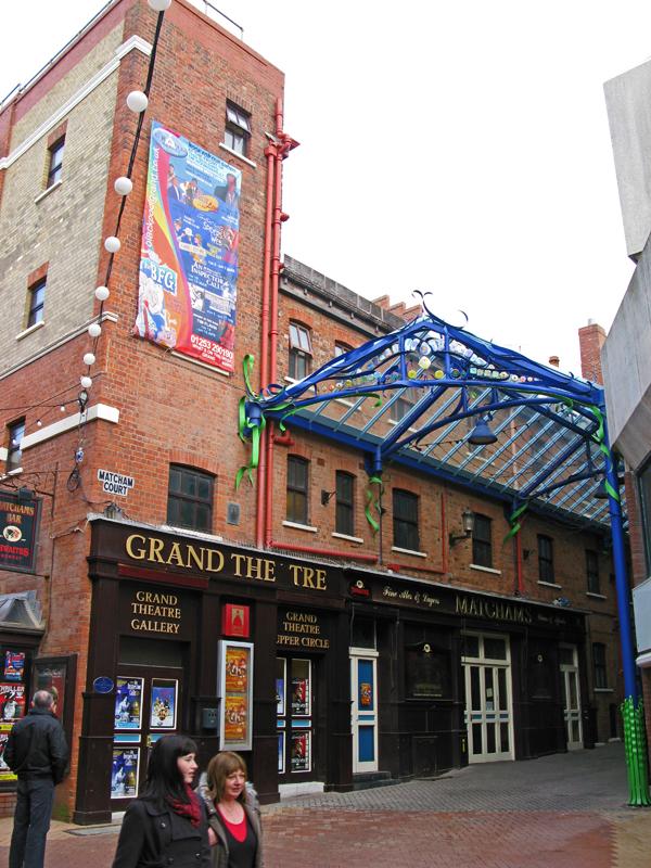 Grand Theatre Gallery